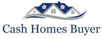 Cash Homes Buyer Logo