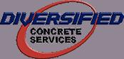 Diversified Concrete Services Logo