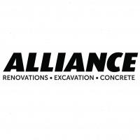 Alliance Renovations Logo