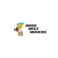 Busy Beez Movers Logo