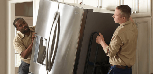 Best Moving Companies'