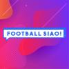 Company Logo For Football Siao'