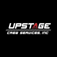 Upstage Crew Services, Inc Logo