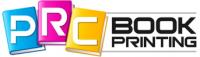 PRC Book Printing Logo
