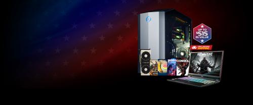 September 2019 Promo - ORIGIN PC'