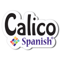 Calico Spanish Logo