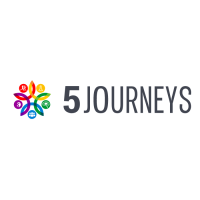Five Journeys Logo
