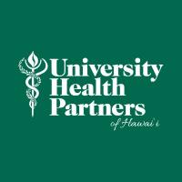 University Health Partners of Hawaii Logo