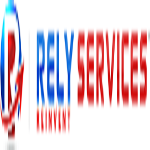 Rely services Logo
