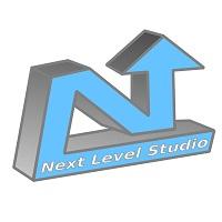 Next Level Studio Logo