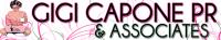 GiGi Capone PR & Associates Logo