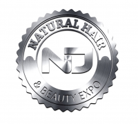 New Jersey Natural Hair and Beauty Expo Logo