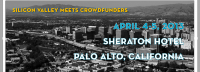 Silicon Valley Meets Crowdfunders
