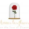Amour Les Fleurs