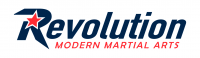 Revolution Modern Martial Arts Logo