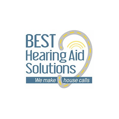 Company Logo For Best Hearing Aid Solutions'
