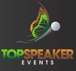 Logo for Top Speaker Events'