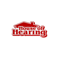 House of Hearing Orem Logo