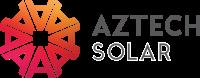 Aztech solar Logo