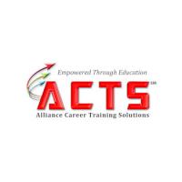 Alliance Career Training Solutions Logo