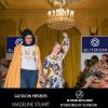 Glitzkoin Presents Madeline Stuart At London Fashion Show'