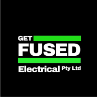 Get Fused Electrical Logo