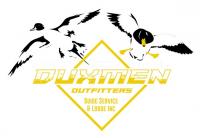 Duck Hunting Arkansas Logo