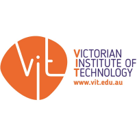 Victorian Institute Of Technology, Logo