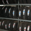 Factory Pickup Tires'