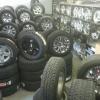 Factory Wheels'