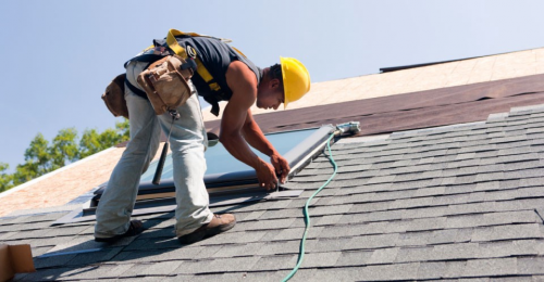 Roofers are getting more leads with powerful SEO Services.'