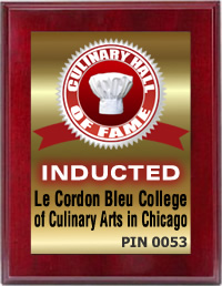 Le Cordon Bleu College