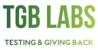 TGB Labs, LLC Logo
