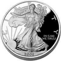 Silver Dollar Values'