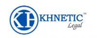 KHNETIC Legal Logo