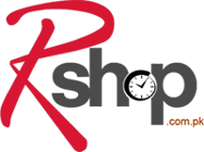 Rshop Logo
