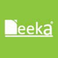 Leeka Corp. Logo