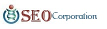 Logo for SEO Corporation'