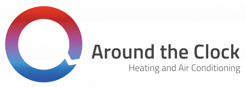 Company Logo For Around the Clock Heating and Air Conditioni'