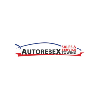 Autorebex Sales, Service, Towing and Shipping Logo