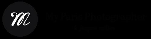 Company Logo For My Paris photographer'