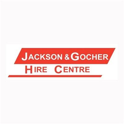 Company Logo For Jackson & Gocher Hire Centre'