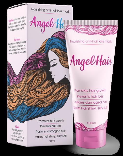 AngelHair Mask'
