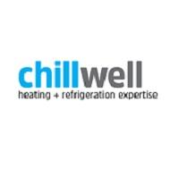 Chillwell Logo'