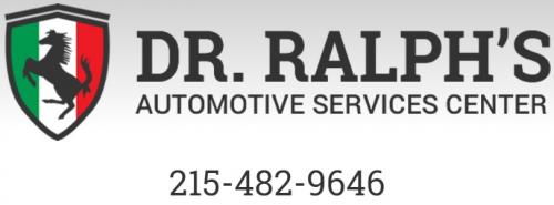 Company Logo For Dr. Ralphs'