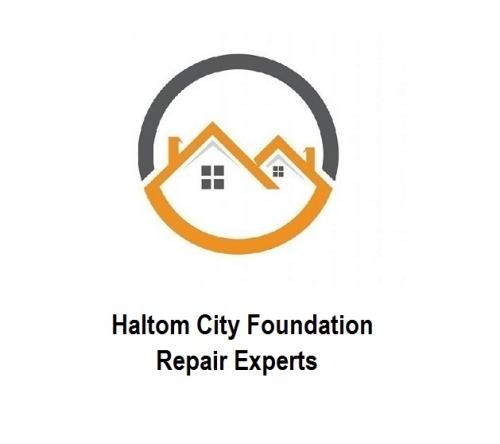 Company Logo For Haltom City Foundation Repair Experts'