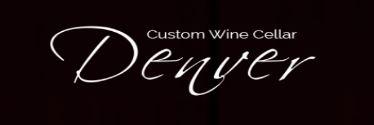 Company Logo For Custom Wine Cellars Denver'