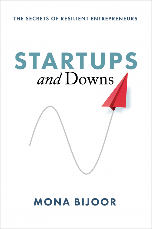 Startups and Downs'