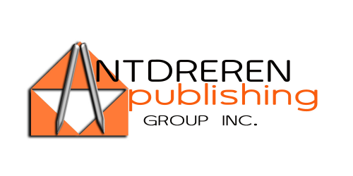 Logo for Antdreren Publishing Group'