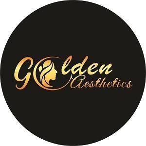 Company Logo For GoldenAesthetics'